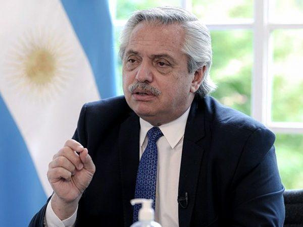 Desafortunadas declaraciones del Presidente Fernández sobre los opositores al aborto