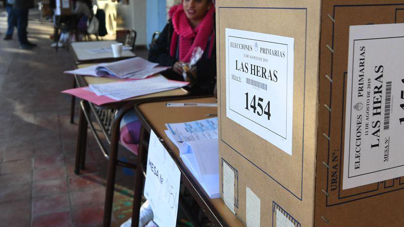 El debate sobre la supresión de las PASO pone en peligro la unidad del peronismo