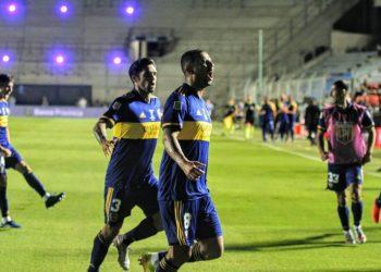 Boca festejó en los penales su septuagésima estrella