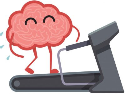 Manteniendo en forma al cerebro