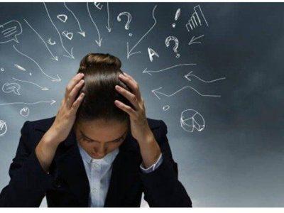 Cómo evitar pensamientos negativos