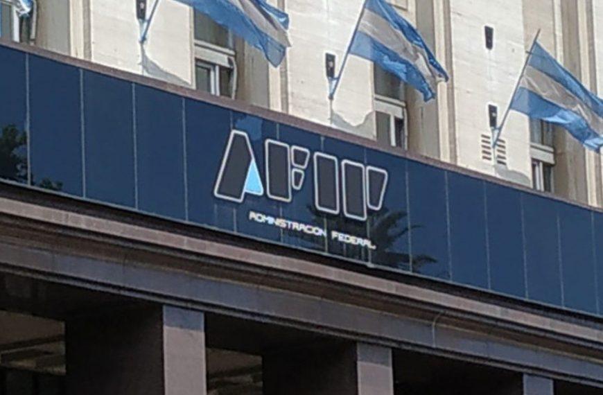 La AFIP fija nuevas fechas para presentación de Ganancias y Bienes Personales