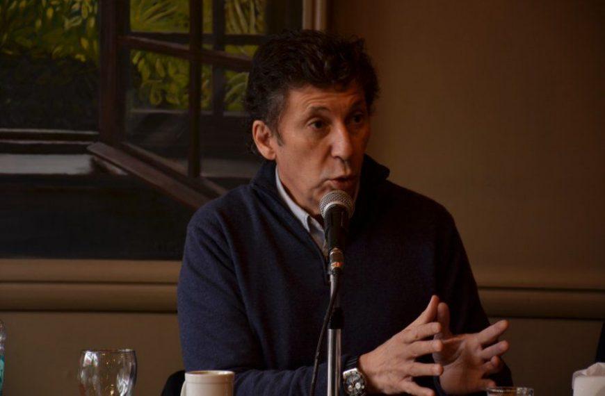 Gustavo Posse sale a pedir primarias dentro de Juntos por el Cambio